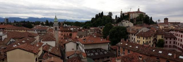 Bilocale Udine Via Raimondo D'aronco 5