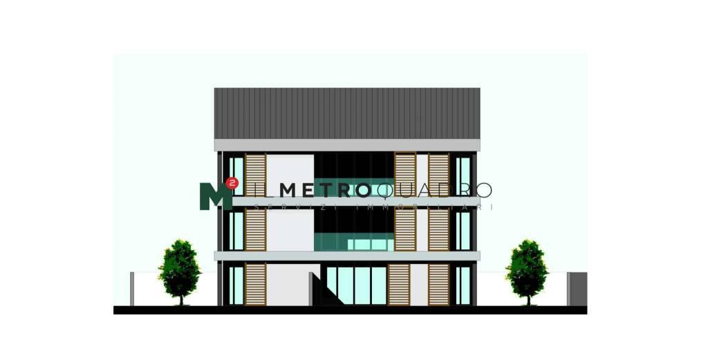 Appartamento in vendita a Vedano al Lambro, 3 locali, prezzo € 412.780 | CambioCasa.it