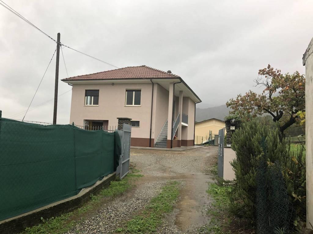 Villa in affitto a Val della Torre, 4 locali, prezzo € 650 | PortaleAgenzieImmobiliari.it