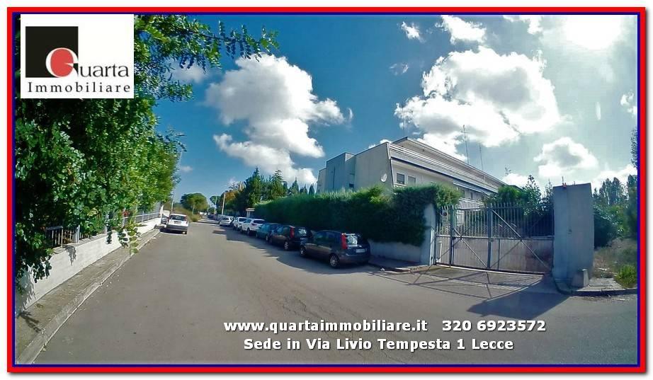 Appartamento in Vendita a Lecce Semicentro: 5 locali, 167 mq