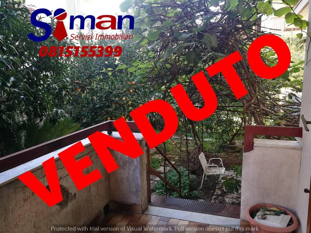 Appartamento da ristrutturare in vendita Rif. 8983822