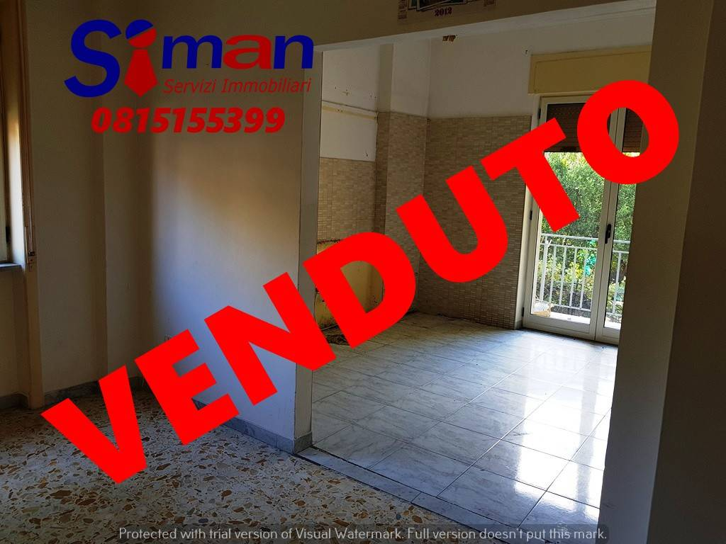 Appartamento da ristrutturare in vendita Rif. 8029563