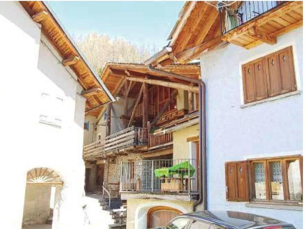 Appartamento in vendita a Pragelato, 2 locali, prezzo € 84.000 | PortaleAgenzieImmobiliari.it