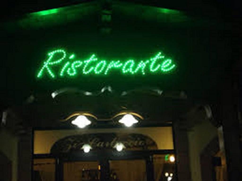 CEDESI RISTORANTE BAR A CASTIGLIONE DELLE STIVIERE Rif. 4358963