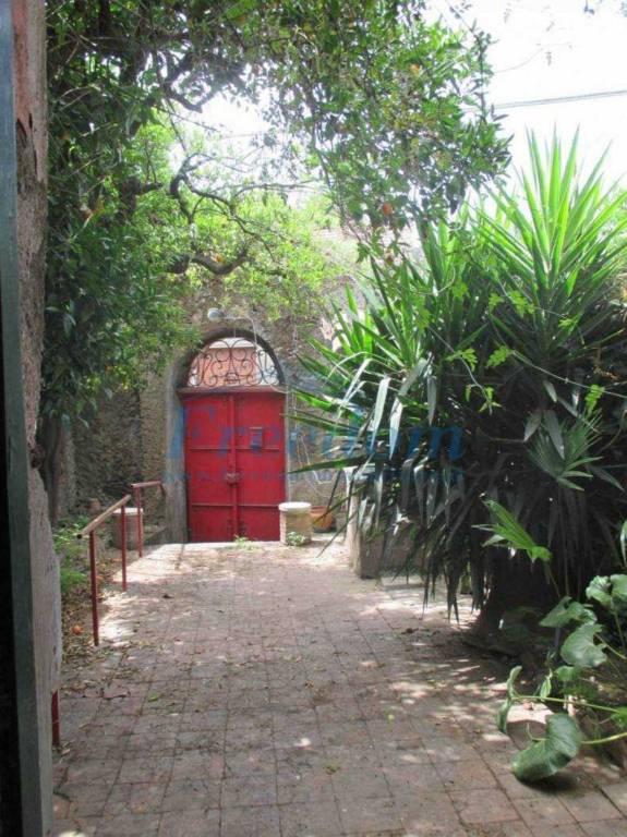 Villa in Vendita a Mascalucia Centro: 3 locali, 80 mq