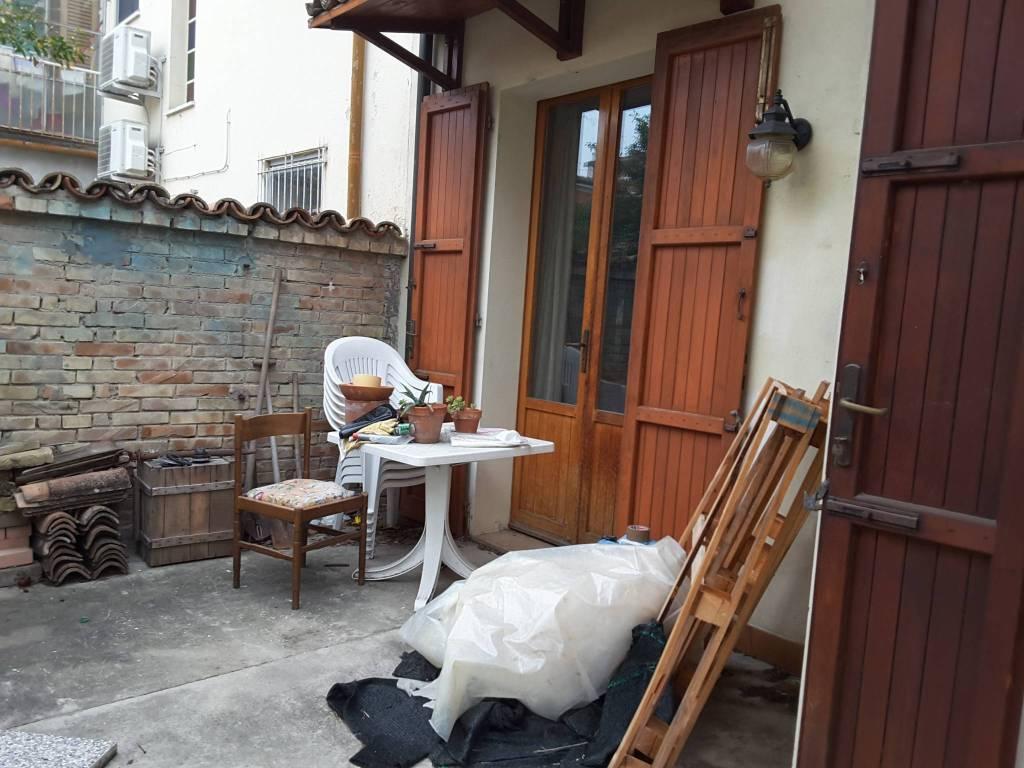 Villetta in Vendita a Ravenna Semicentro: 5 locali, 126 mq