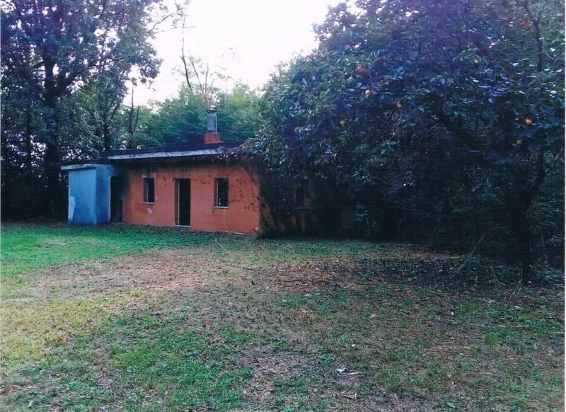 Rustico / Casale in vendita a Borgo d'Ale, 2 locali, prezzo € 20.000 | PortaleAgenzieImmobiliari.it