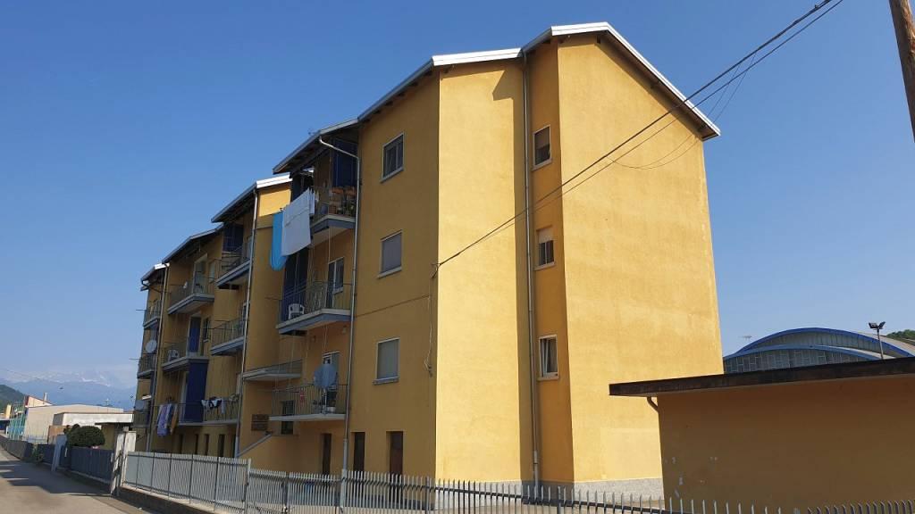 Appartamento in vendita a Romagnano Sesia, 4 locali, prezzo € 60.000 | PortaleAgenzieImmobiliari.it