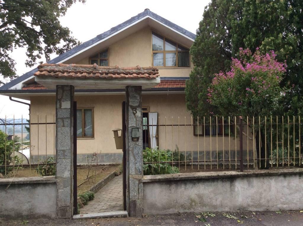 Foto 1 di Villa Località Favorita 3, Caselette