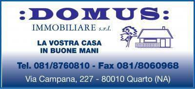 Appartamento in vendita a Quarto, 3 locali, prezzo € 230.000 | PortaleAgenzieImmobiliari.it