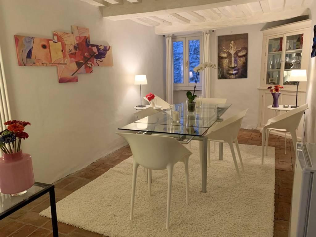 Casa indipendente in Vendita a Monteleone D'Orvieto Centro: 4 locali, 115 mq