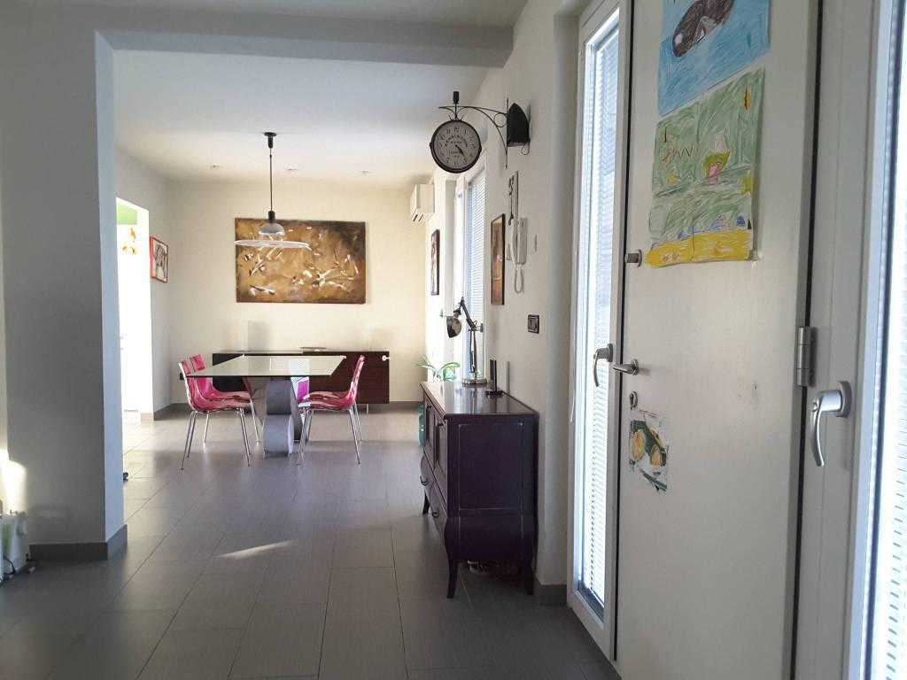 Attico in Vendita a Ravenna Semicentro: 5 locali, 141 mq