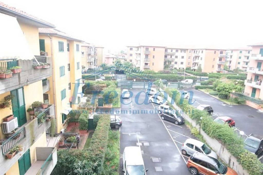 Appartamento in Vendita a Mascalucia Centro:  4 locali, 105 mq  - Foto 1