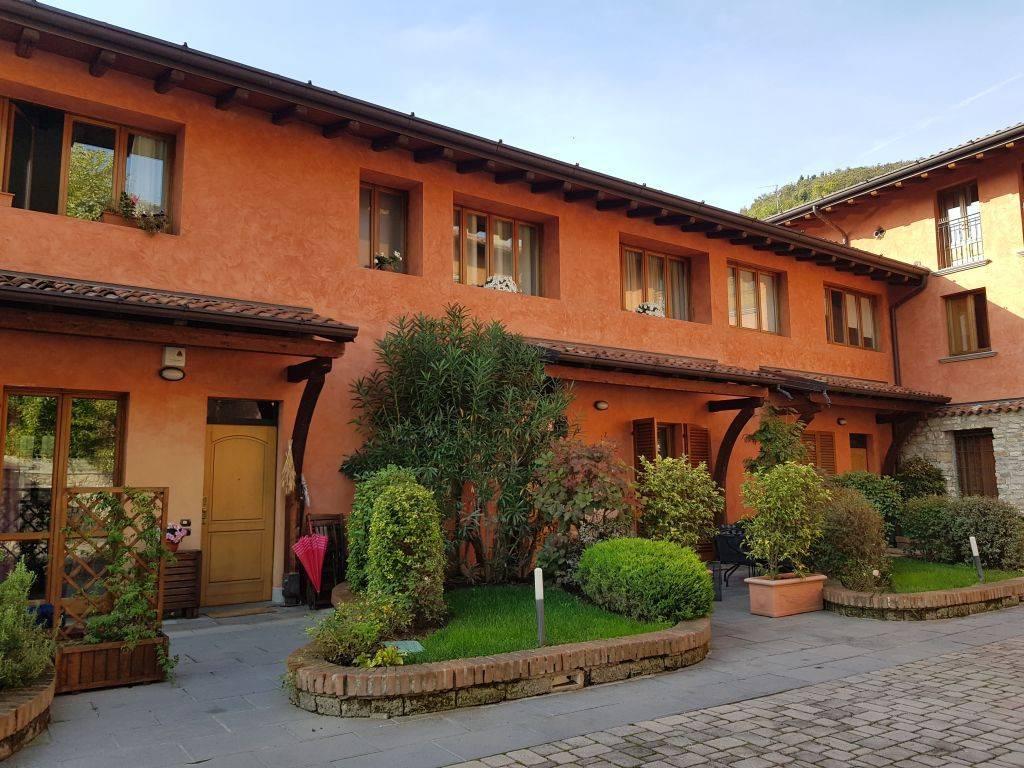 Appartamento in vendita a Gussago, 3 locali, prezzo € 199.000   PortaleAgenzieImmobiliari.it