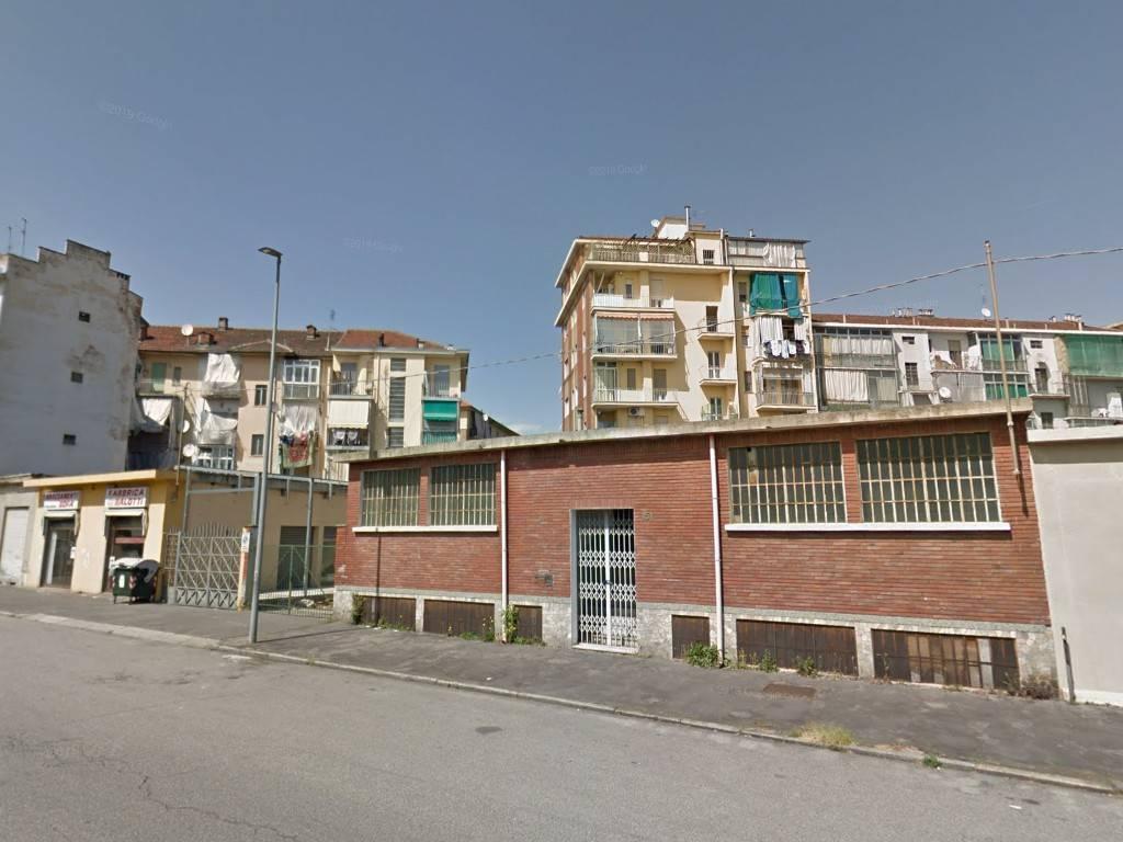 Loft / Openspace in vendita a Torino, 8 locali, zona Regio Parco, Vanchiglia, Lungo Po, Vanchiglietta, prezzo € 96.000   PortaleAgenzieImmobiliari.it
