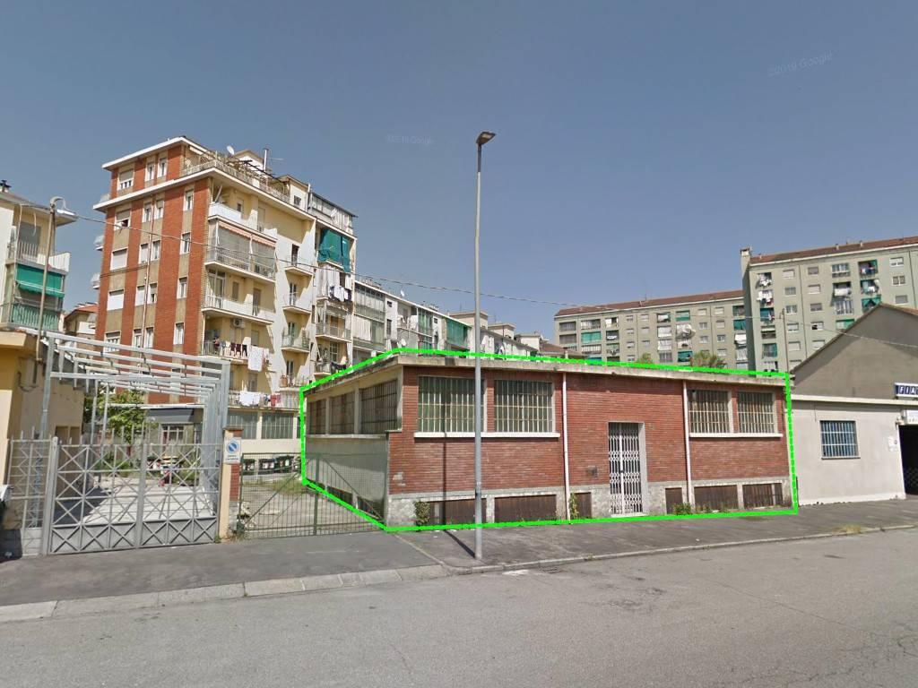Negozio / Locale in vendita a Torino, 5 locali, zona Regio Parco, Vanchiglia, Lungo Po, Vanchiglietta, prezzo € 96.000 | PortaleAgenzieImmobiliari.it