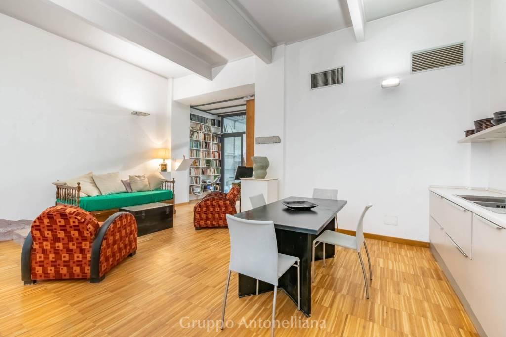 Loft / Openspace in vendita a Torino, 2 locali, zona Barca-Bertolla, Falchera, Barriera Milano, Corso Regio Parco, Rebaudengo, prezzo € 155.000   PortaleAgenzieImmobiliari.it