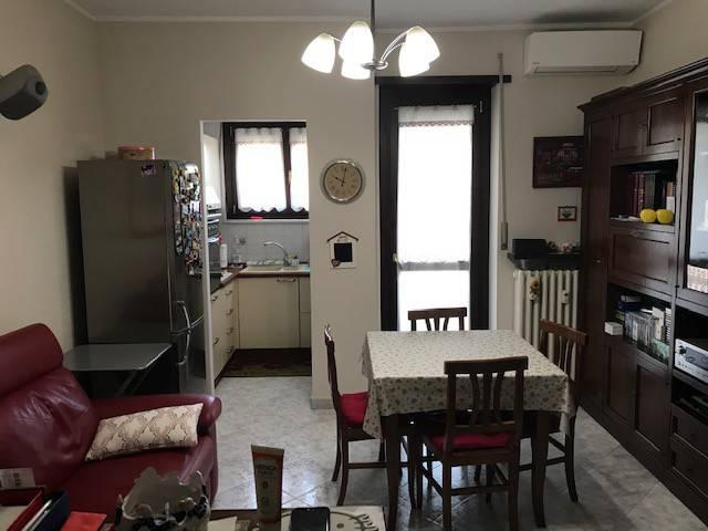 Appartamento in vendita via Enrico Toti Grugliasco