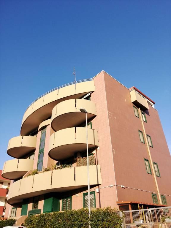 Attico / Mansarda in affitto a Bitritto, 3 locali, prezzo € 650 | CambioCasa.it