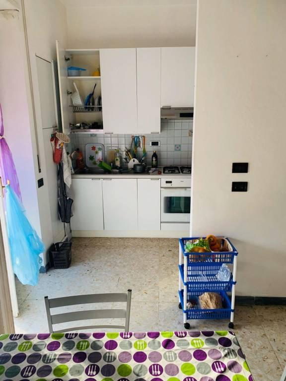 Appartamento in Affitto a Pisa Semicentro: 3 locali, 70 mq