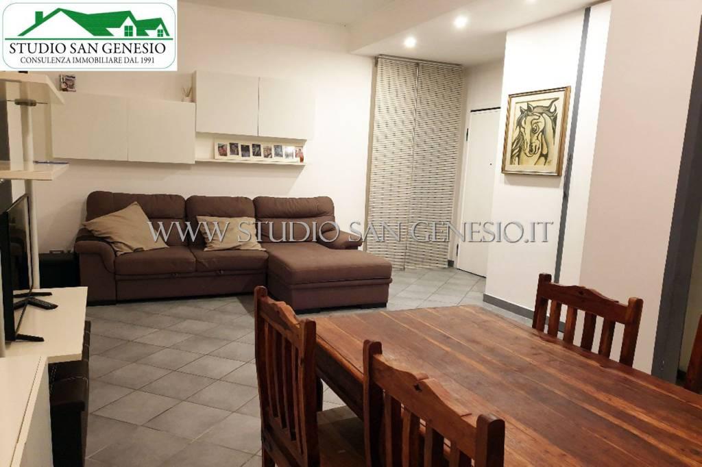 Appartamento in vendita a San Genesio ed Uniti, 3 locali, prezzo € 109.000 | PortaleAgenzieImmobiliari.it