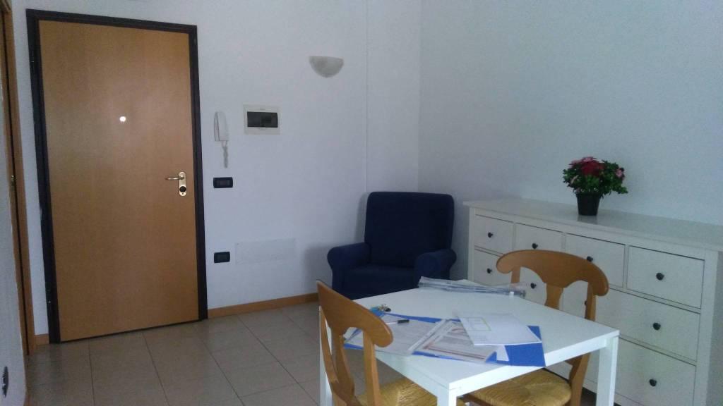 Appartamento in Vendita a Cesena Periferia Nord: 1 locali, 49 mq