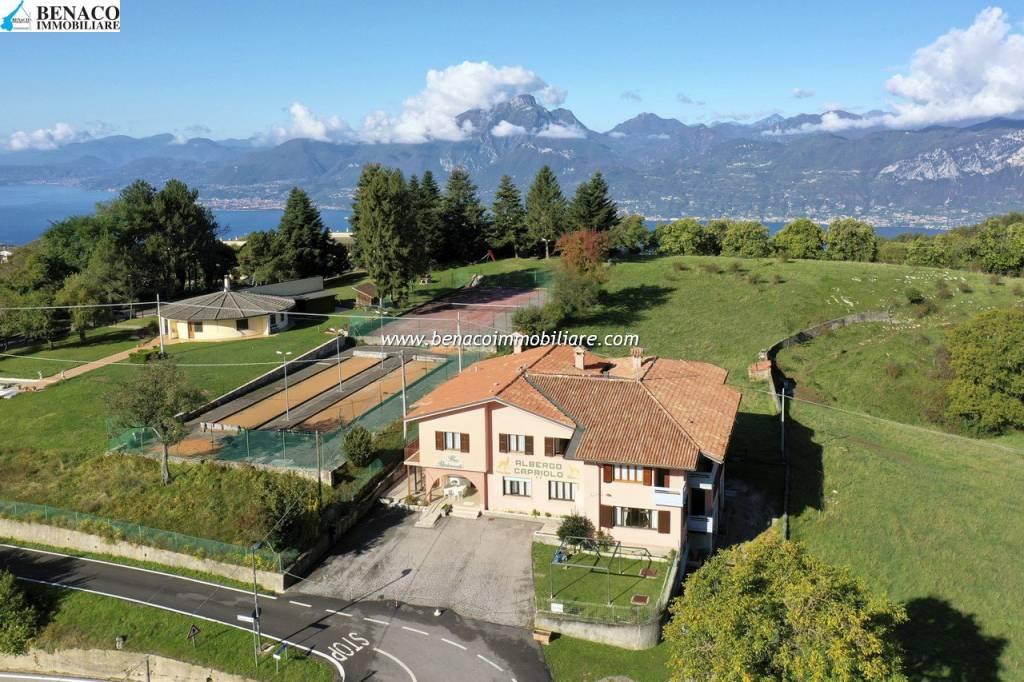 Albergo in vendita a San Zeno di Montagna, 6 locali, Trattative riservate | CambioCasa.it