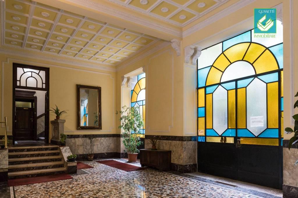Appartamento in Vendita a Milano 16 Savona / San Cristoforo / Napoli / Coni Zugna: 3 locali, 105 mq