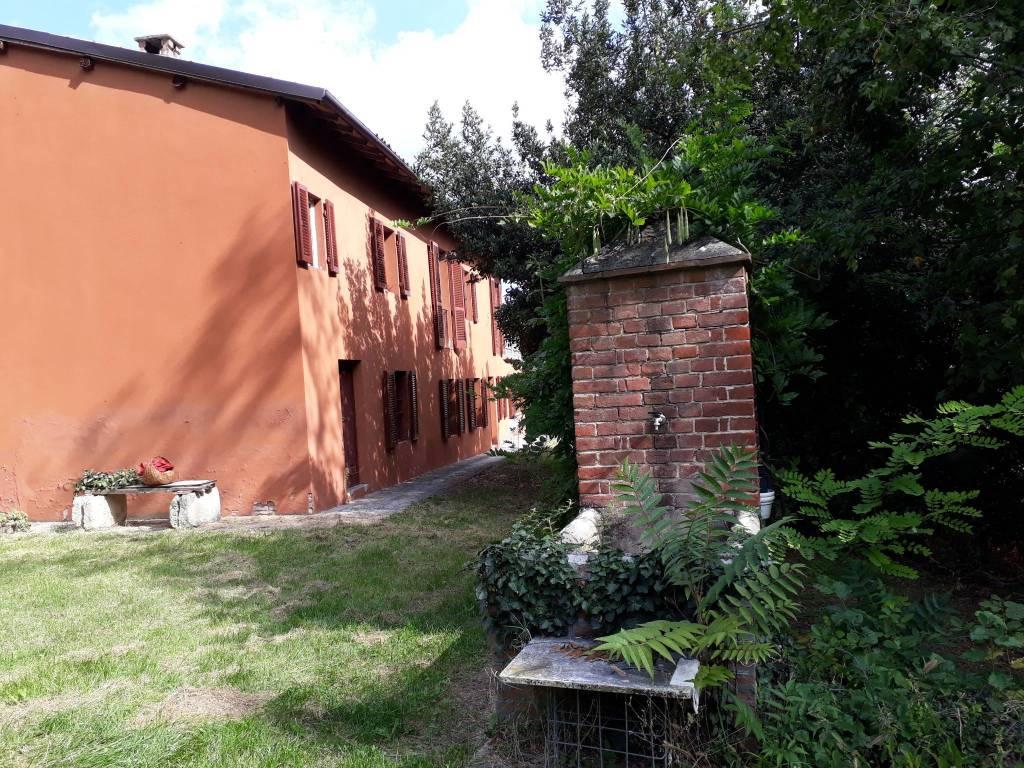 Rustico / Casale in vendita a Ottiglio, 8 locali, prezzo € 105.000 | PortaleAgenzieImmobiliari.it