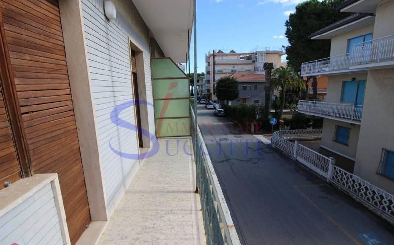 Appartamento in vendita via Campania 24 Alba Adriatica