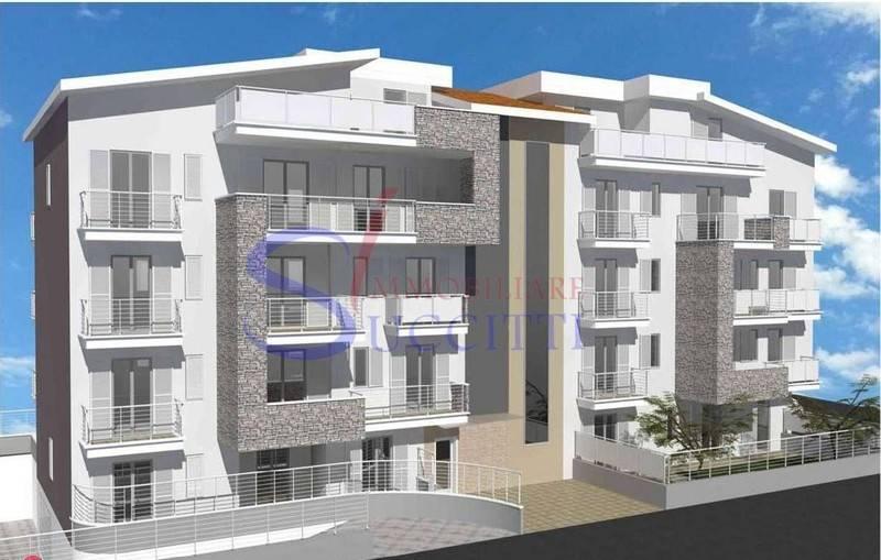 Appartamento in vendita via Abruzzo Alba Adriatica