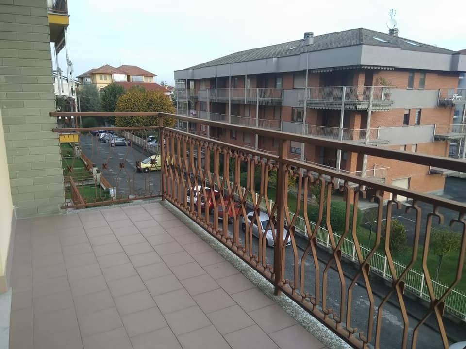 Appartamento in vendita a Caselle Torinese, 3 locali, prezzo € 88.000 | PortaleAgenzieImmobiliari.it