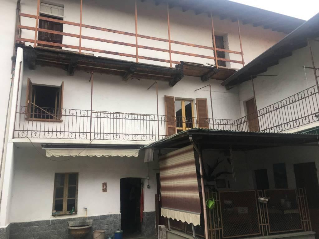 Soluzione Indipendente in vendita a Cavaglietto, 3 locali, prezzo € 65.000 | PortaleAgenzieImmobiliari.it