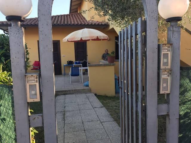 Appartamento in Affitto a Magione: 2 locali, 50 mq