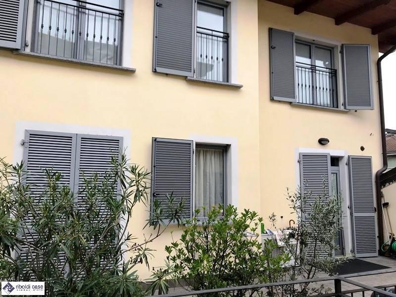 Appartamento in vendita a Seregno, 3 locali, prezzo € 264.000 | PortaleAgenzieImmobiliari.it