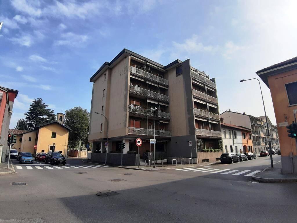 Trilocale a Legnano in Vendita