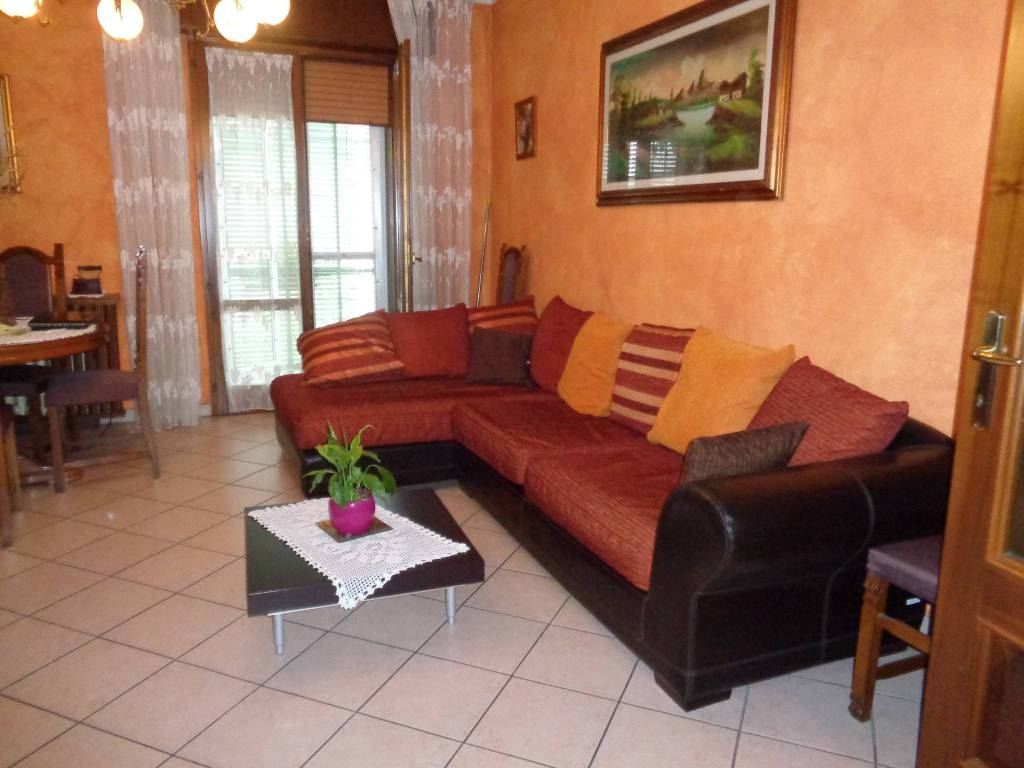 Appartamento in Vendita a Carpi: 3 locali, 100 mq