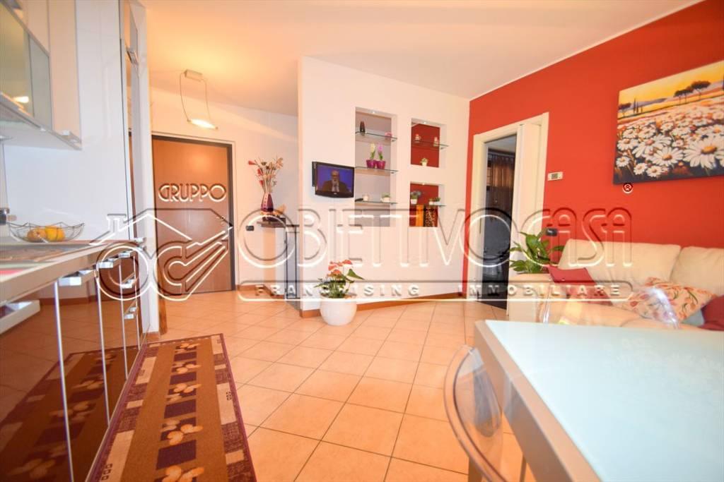 Appartamento in vendita a Trezzano sul Naviglio, 2 locali, prezzo € 215.000 | PortaleAgenzieImmobiliari.it