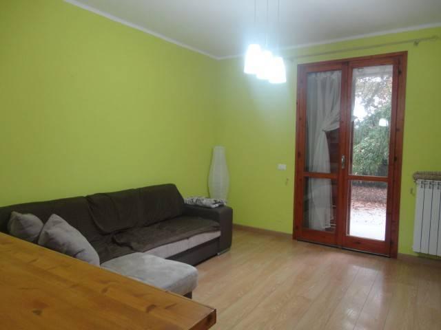 Appartamento in vendita a Castelletto Monferrato, 3 locali, prezzo € 110.000 | PortaleAgenzieImmobiliari.it