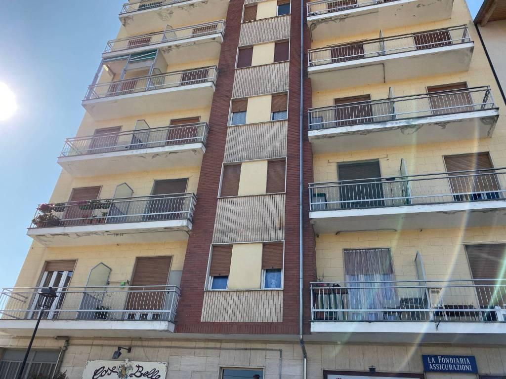 Appartamento in affitto a Castelnuovo Don Bosco, 2 locali, prezzo € 260 | PortaleAgenzieImmobiliari.it