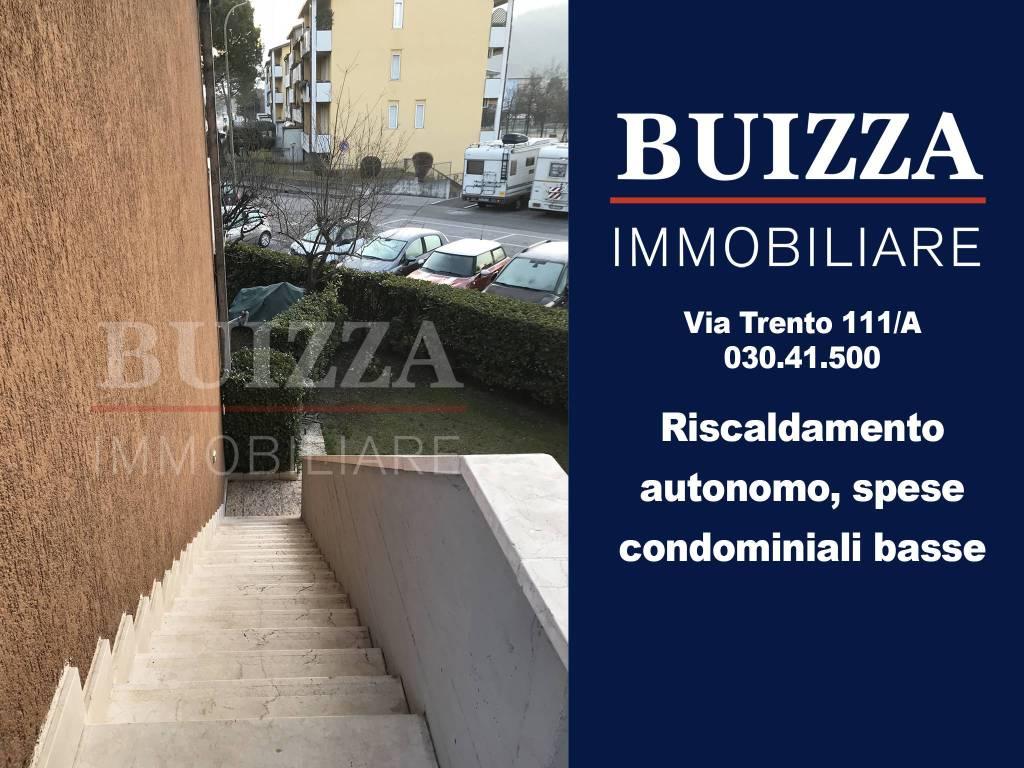 Appartamento in buone condizioni arredato in vendita Rif. 5574169