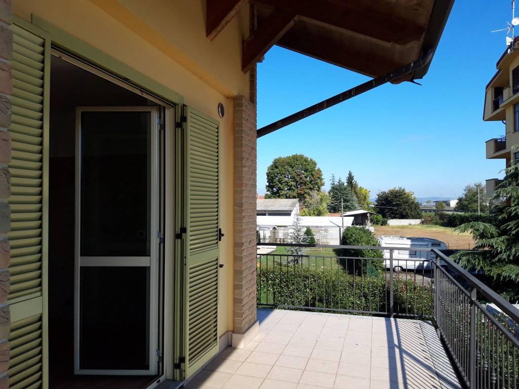 Appartamento in vendita a Riva Presso Chieri, 2 locali, prezzo € 135.000 | CambioCasa.it