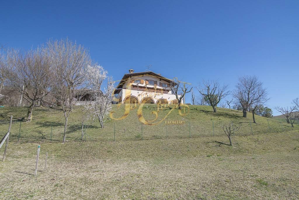 Villa in Vendita a Gazzola Periferia: 5 locali, 715 mq