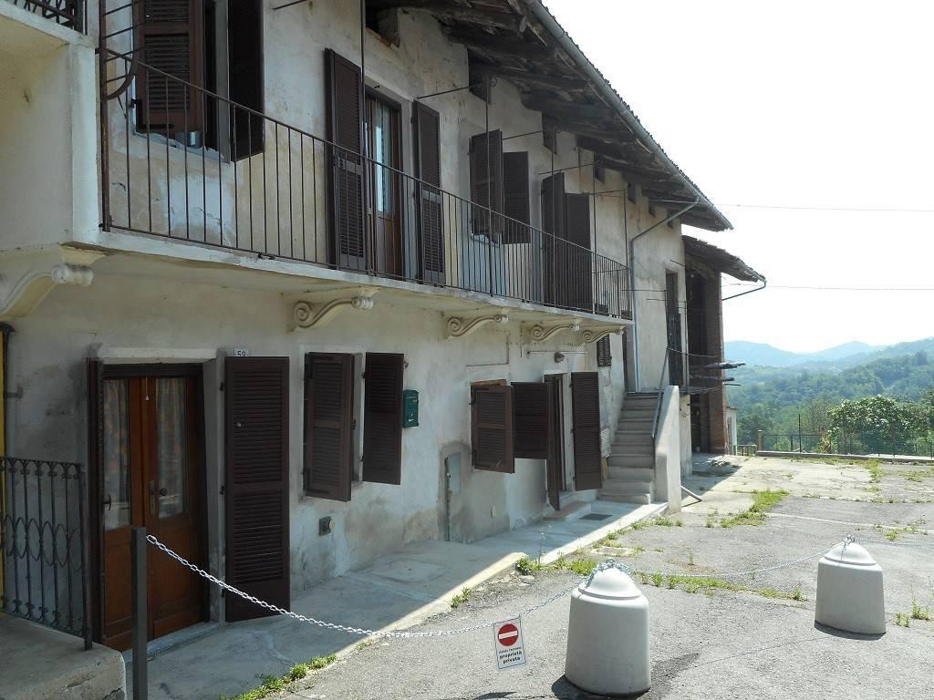 Soluzione Indipendente in vendita a Verrua Savoia, 4 locali, prezzo € 65.000 | PortaleAgenzieImmobiliari.it