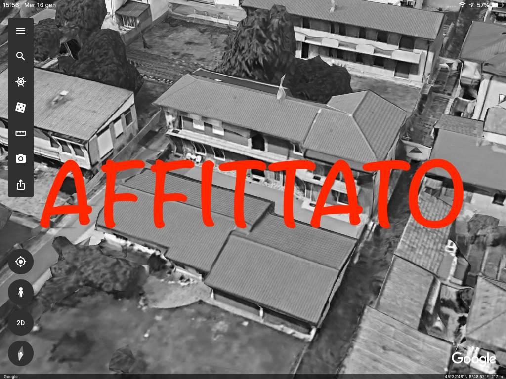 Appartamento in ottime condizioni in affitto Rif. 7093219