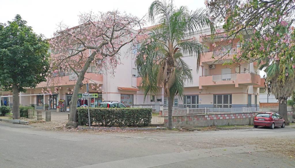 Appartamento in vendita a Terme Vigliatore, 4 locali, prezzo € 110.000 | PortaleAgenzieImmobiliari.it