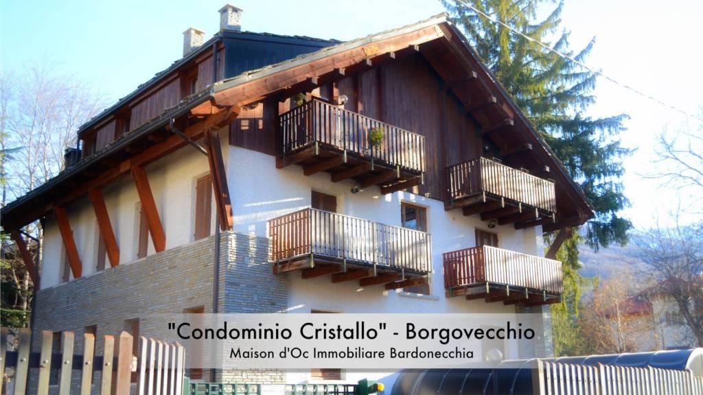 Appartamento in vendita a Bardonecchia, 3 locali, prezzo € 235.000 | PortaleAgenzieImmobiliari.it