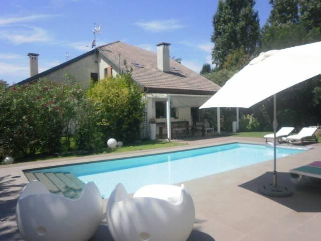 Isola di Albarella - Villa con piscina