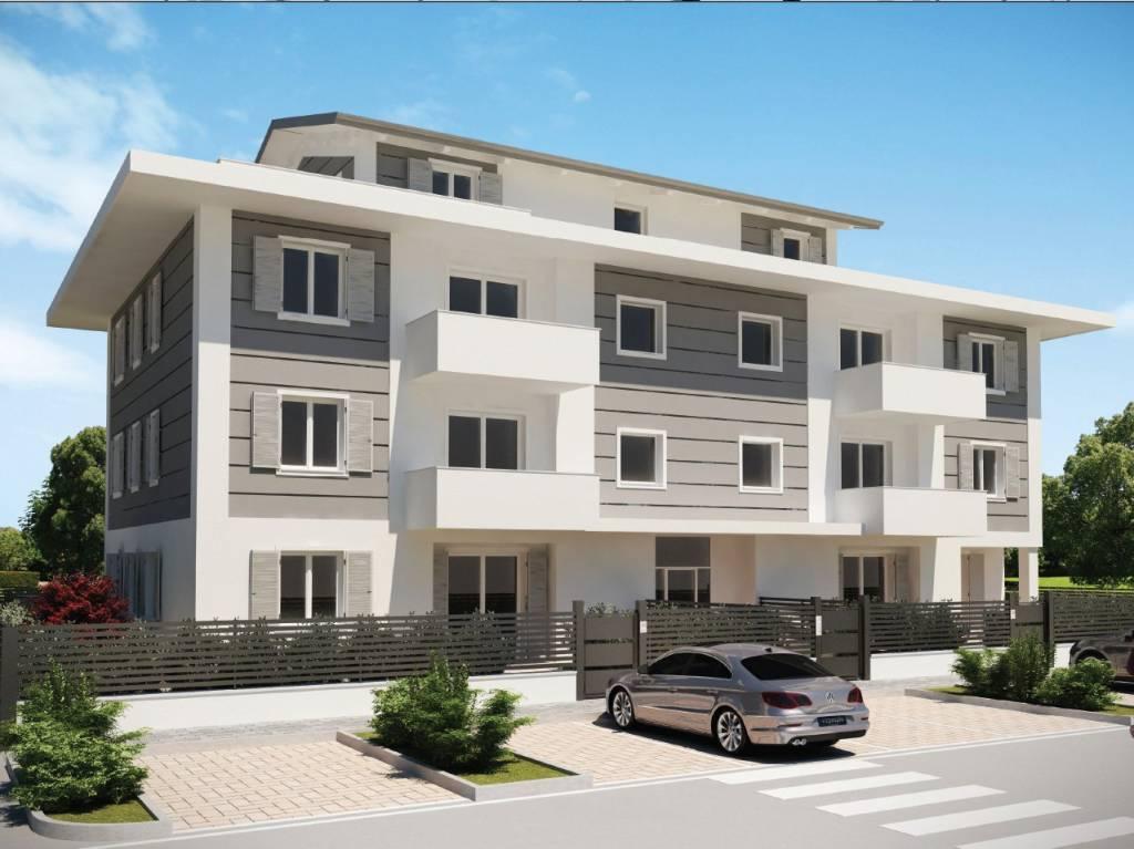 Appartamento in Vendita a Formigine Centro: 4 locali, 123 mq