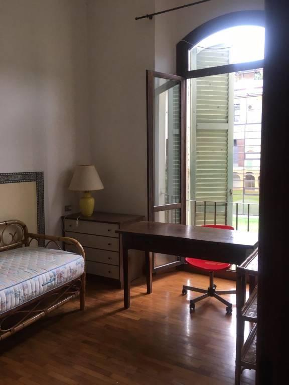 Appartamento in Affitto a Pisa Centro:  4 locali, 100 mq  - Foto 1